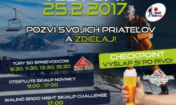 skialp test day 2017