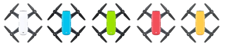 dji-spark-release-colours-749x155