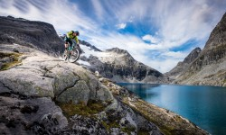 Norway H+I Adventures Trip, August/September 2016