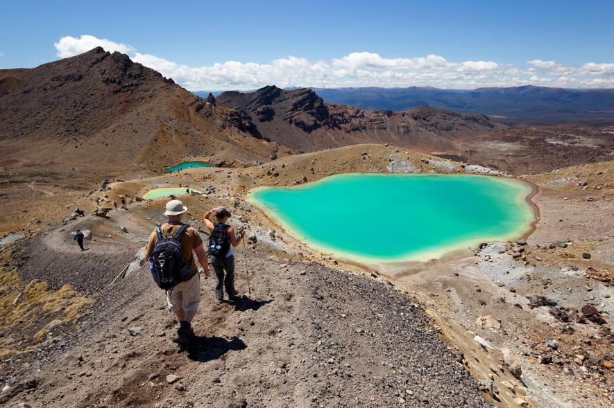tongariro-national-park-new-zealand