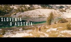 Slovinsko a rakusko 4 - Outdoor