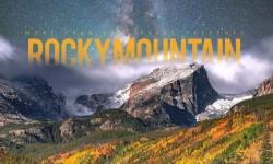 rocyk mountain