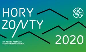 HoryZonty-Logo festivalu