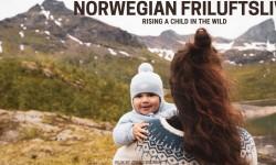 Norsky friluftsliv