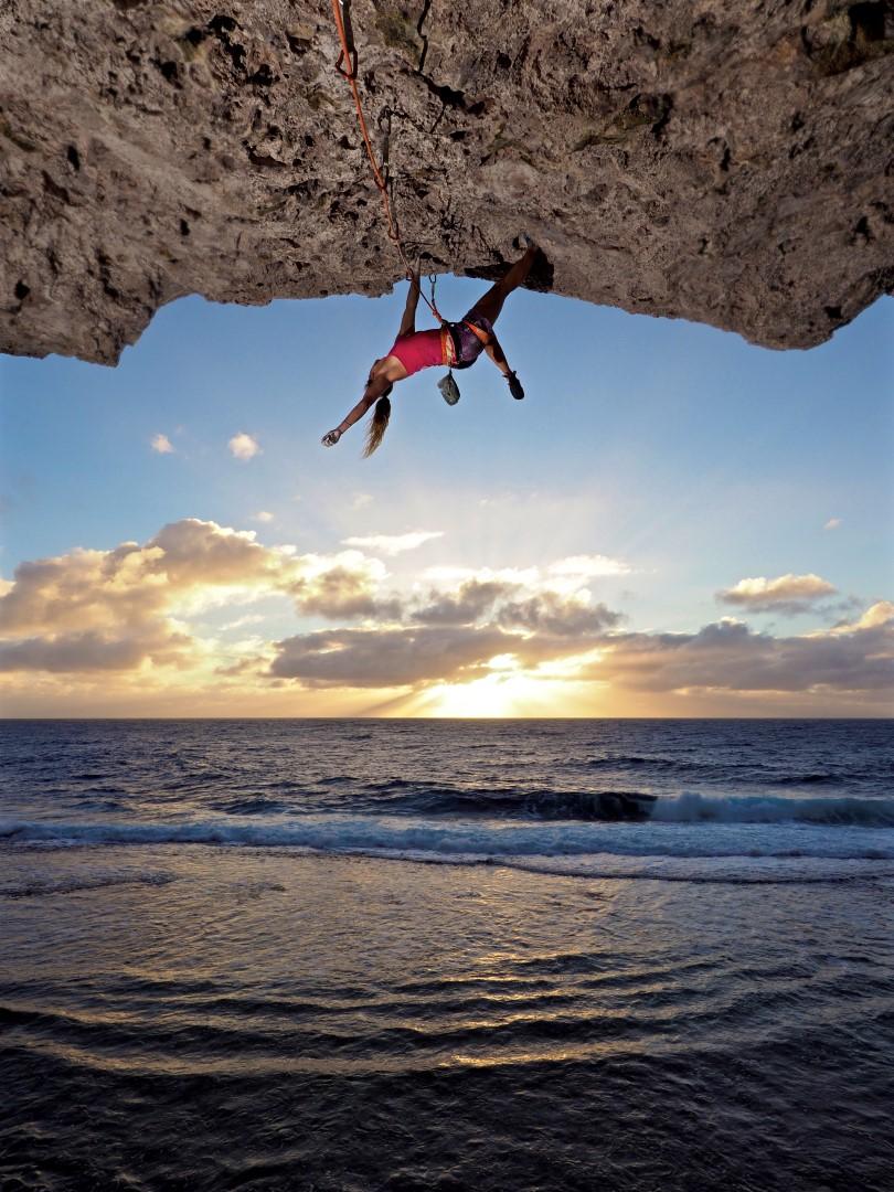 Évènement et roc-trip Makatea aventures 2019